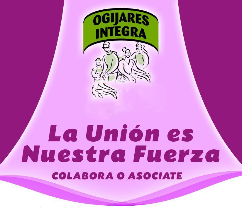 La unión es nuestra fuerza